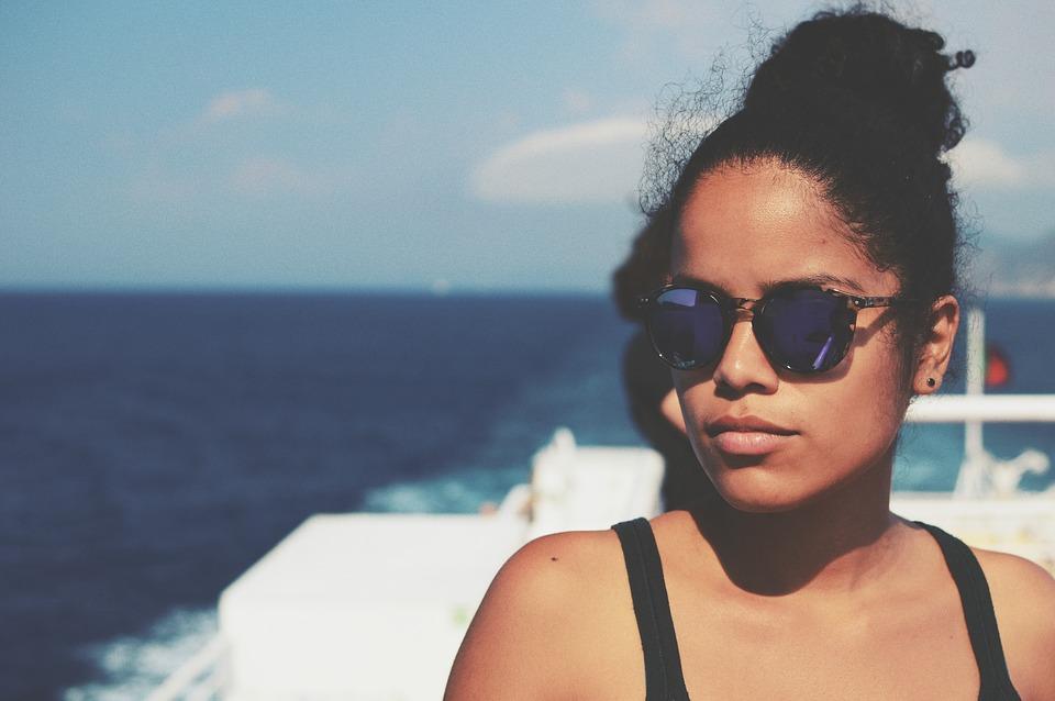 Voyage en solitaire